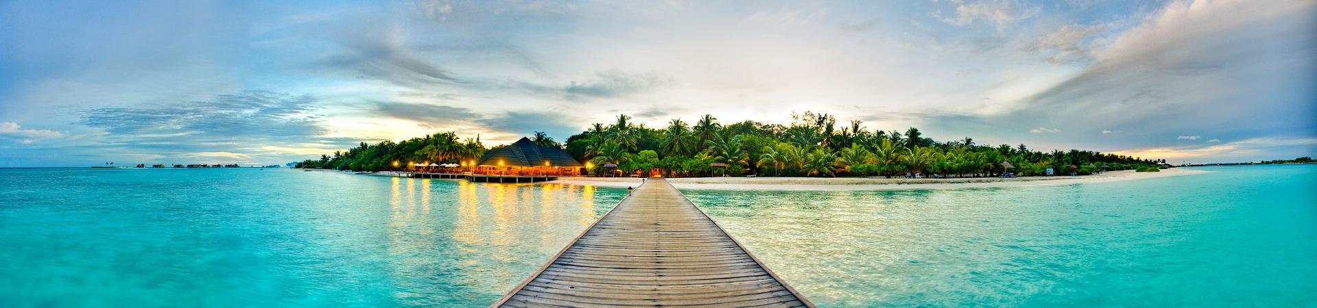 lifestyle Malediven