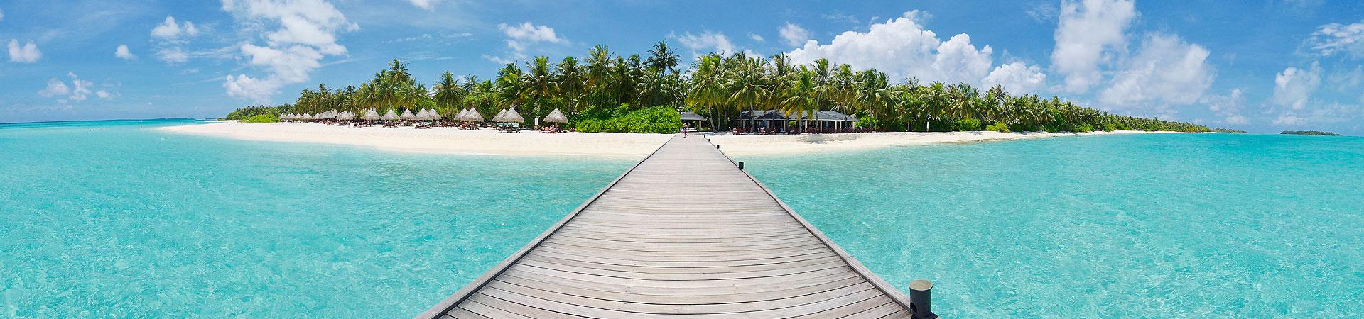 Malediven Sun Island Resort & Spa