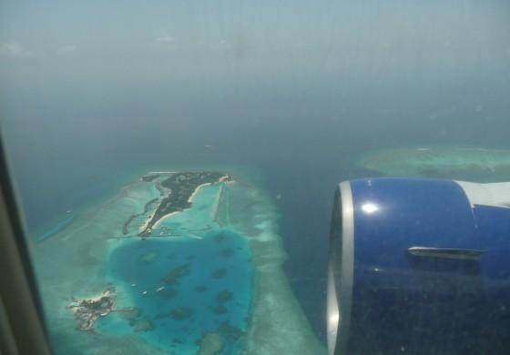 Reiseinformationen Malediven