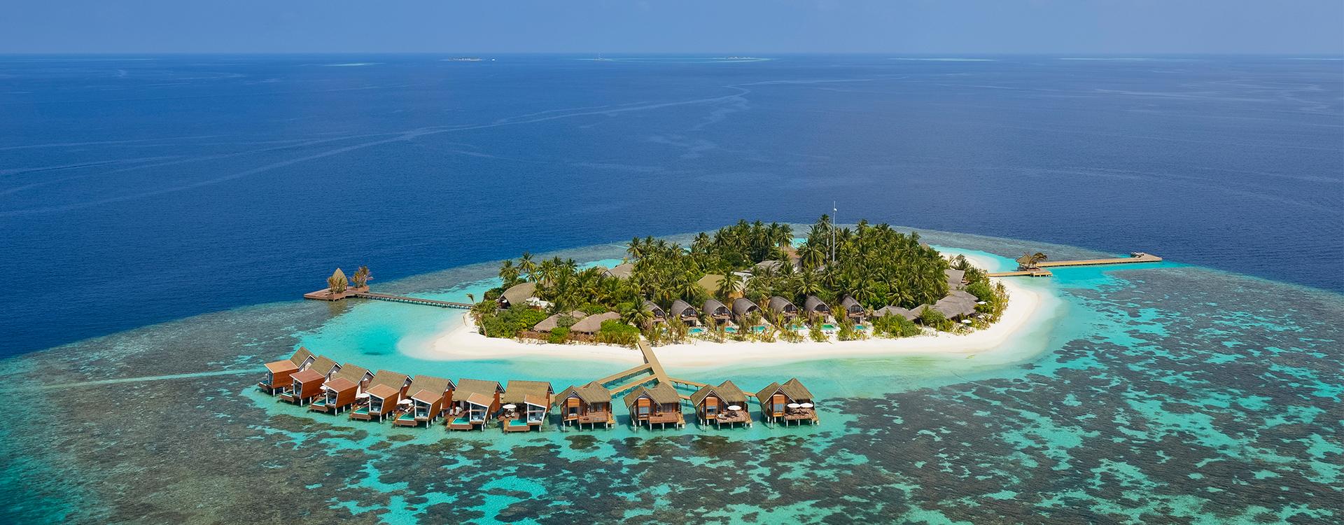 Kandolhu Resort Malediven