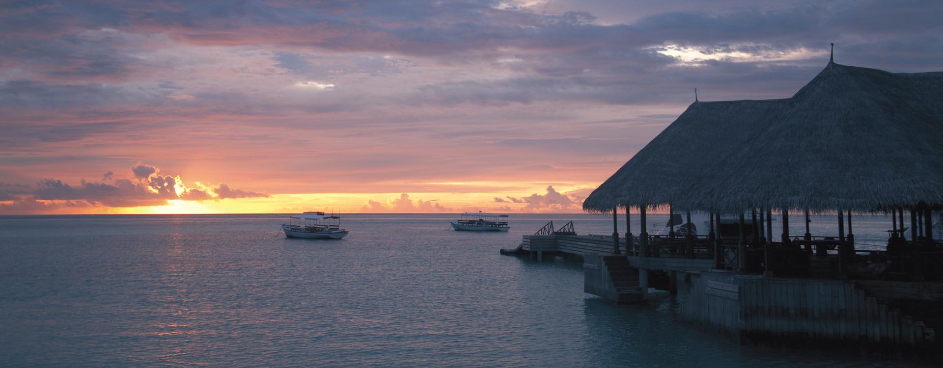 Four Seasons Malediven