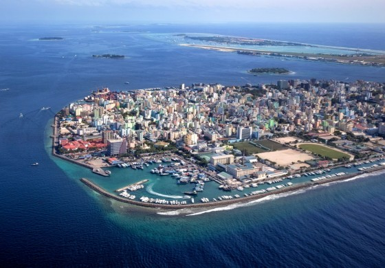 Medizinische Hinweise Malediven