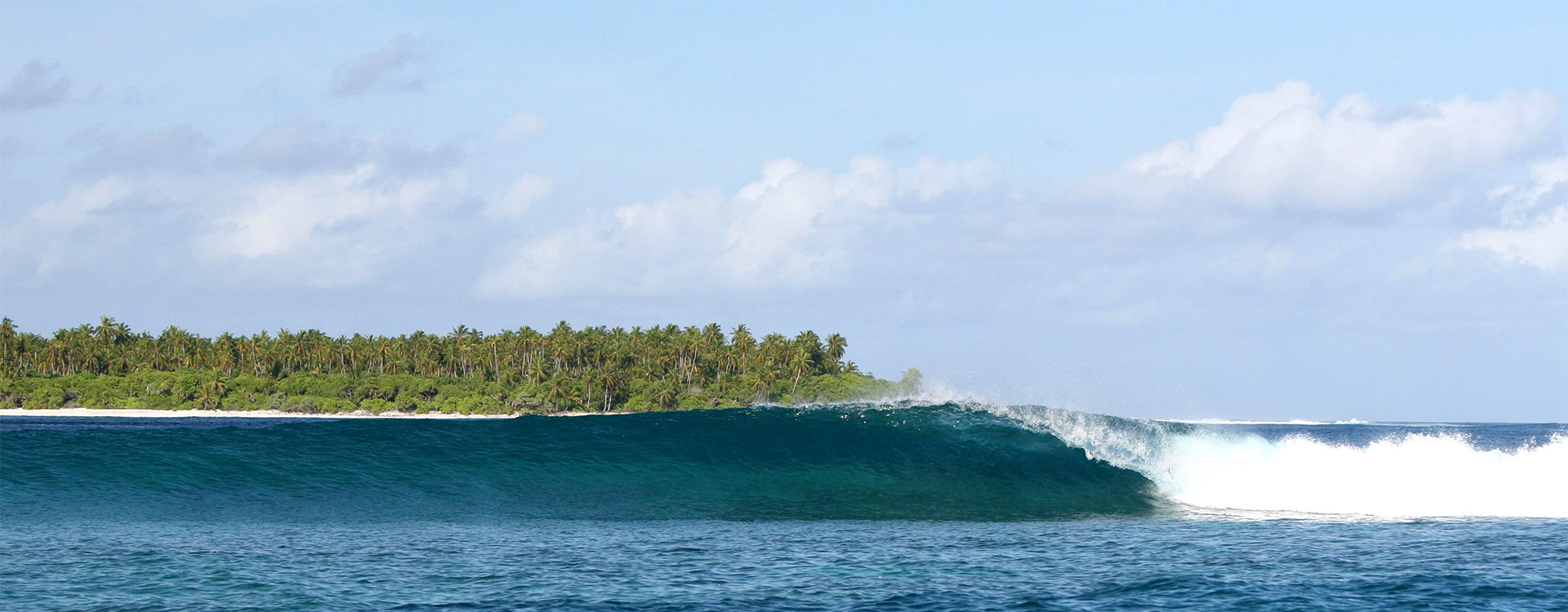 Surferparadies Maalifushi
