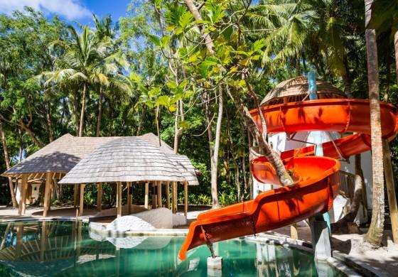 Maledivisches Abenteuerland