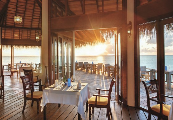 10 Gründe für eine Auszeit im Hideaway Beach Resort & Spa
