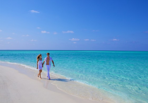 Adults Only Resort: Hurawalhi Island Maldives