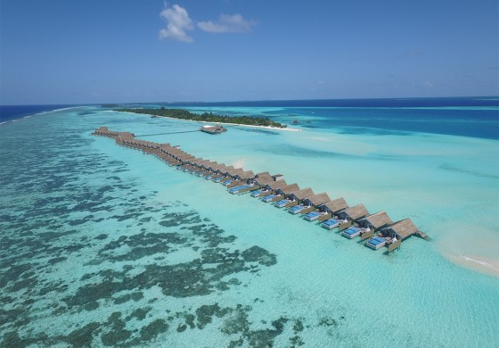 Relaunch: LUX South Ari Atoll
