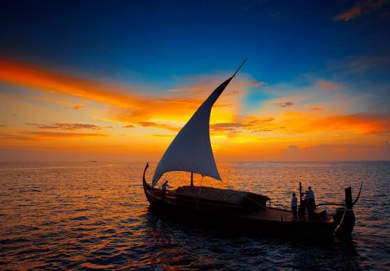 BAROS Maldives: Gourmets auf hoher See
