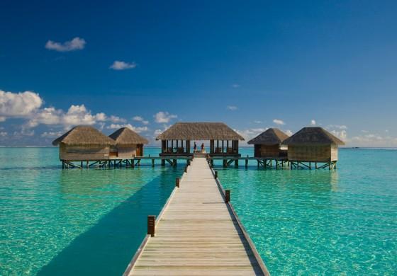 20 Jahre Conrad Maldives: neue Villen & eine hohe Auszeichnung!