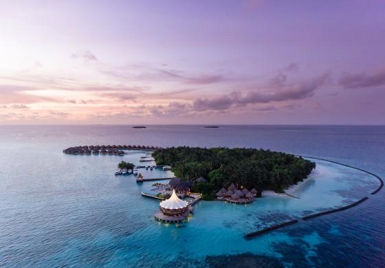 BAROS Maldives: Die festlichste Zeit in elegantem Stil verbringen