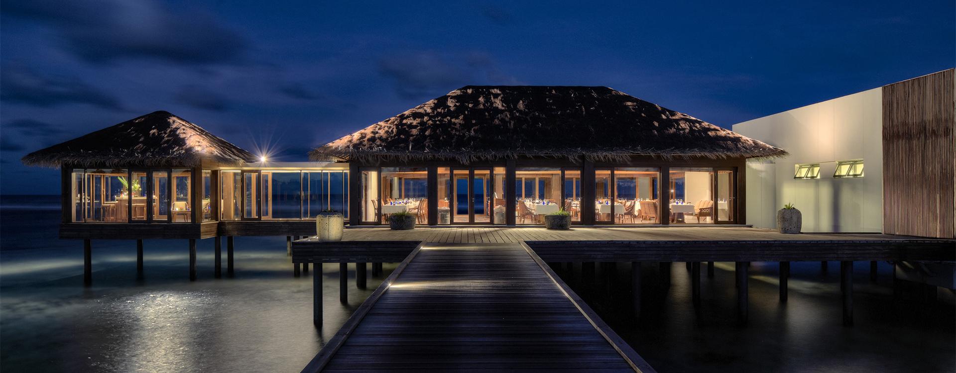 RESIDENCE MALDIVES